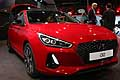 New Hyundai i30 in Paris Motor Show 2016