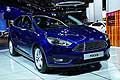 Nuova Ford Focus al Salone dell´Auto di Parigi 2014