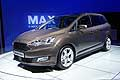 News Ford Grand C-Max at the Paris Motor Show 2014