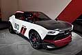 Nissan IDx Nismo race car International Auto Show di Parigi 2014