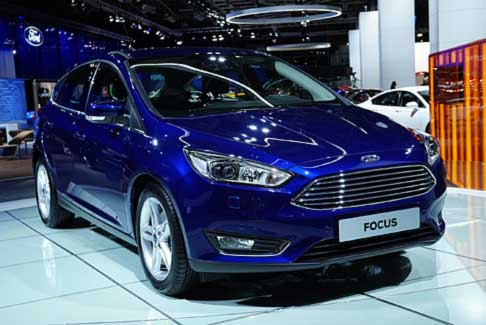 Paris-Motor-Show Ford