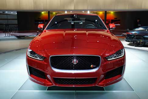 Paris-Motor-Show Jaguar