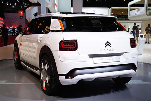 Paris-Motor-Show Citroen