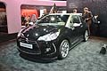 World premiere Citroen DS3 Cabrio al Paris Motor Show 2012
