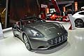 Ferrari California 30 al Paris Motor Show 2012