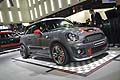 Anteprima mondiale Mini John Cooper Works GP al Paris Mondial de l´Automobile 2012