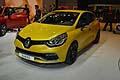 Auto Renault Clio Renaultsport al Paris International Motorshow 2012