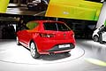 Seat Leon world preniere Mondial de l´Automobile in Paris 2012