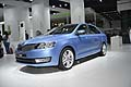 World premiere Skoda Rapid berlina compatta al Paris Motor Show 2012