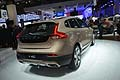 Worl Premiere Volvo V40 Cross Country T5 AWD wagon al Mondial de l´Automobile de Paris 2012