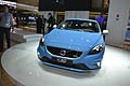 World Premiere Volvo V40 Design al Paris Motor Show 2012