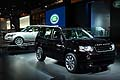 Land Rover made an impact in Paris with the motor show debut of the all-new Range Rover and the European show debut of the revised 2013 Land Rover Freelander 2