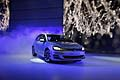 World premiere Volkswagen Golf BlueMotion al Solone di Parigi 2012