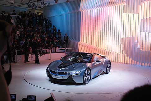 Pechino_Autoshow BMW