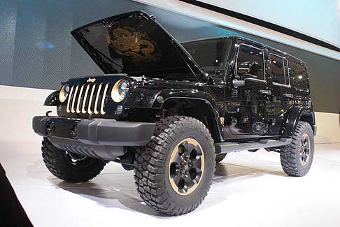 Pechino_Autoshow Jeep
