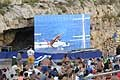 Lysanne Richard vince la terza tappa femminile del Red Bull Cliff Diving World Series 2016 a Polignano a Mare