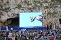 Red Bull Cliff Diving 2016 tuffi maschili da 27m a Polignano a Mare