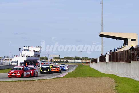 Motorsport - Trofeo Lupo Cup