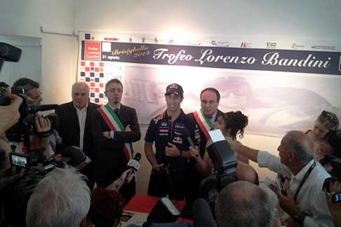 Trofeo-Lorenzo-Bandini Press