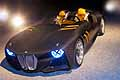Supercar BMW 328 Hommage Concept