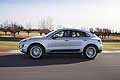 Porsche Macan candidate Car of the Year 2015 award