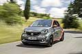 Smart ForFour candidate Car of the Year 2015 award
