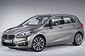 BMW 2 Series Active Tourer candidate Car of the Year 2015 award