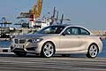 BMW 2 Series Coupé candidate Car of the Year 2015 award