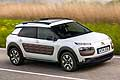 Citroen C4 Cactus candidate Car of the Year 2015 award