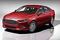 Ford Mondeo candidate Car of the Year 2015 award