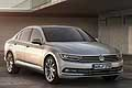 Volkswagen Passat candidate Car of the Year 2015 award
