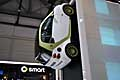 Brand Smart ed Electric Cars Smart Fortwo ED