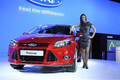 Ford - Ford Focus