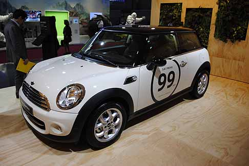 Mini - MINI Countryman 2010