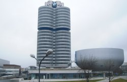 Museo BMW By Automania