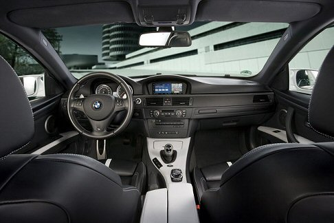 Automobile BMW M3 Edition Models Coup Vettura