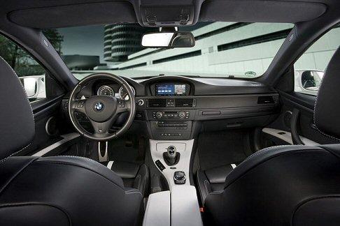 Bmw M4 Interior >> Automobile BMW M3 Edition Models Coupè vettura