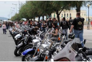 Harley Davidson: ritorna il The Legend Tour
