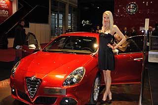 Quanto costa l´Alfa Romeo Giulietta: diffuso il listino prezzi ufficiale