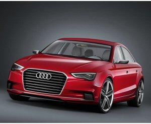 Audi A3 Concept: rivoluzione in Casa Audi