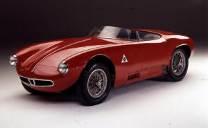Festival of Speed: a Goodwood Alfa Romeo in vetrina