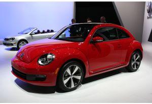 Volkswagen Beetle: la nuova generazione