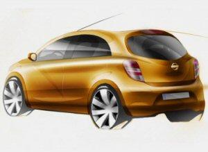 Nissan Micra: pronto il restyling della compatta nipponica