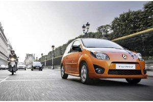 Renault Twingo 2010: sei nuovi allestimenti per il mercato